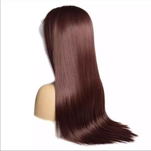 COMING SOON!!! 26 Inch Synthetic Lace Front Wig